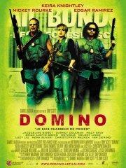 Affiche du film : Domino