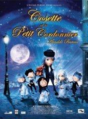 background picture for movie Cosette et le petit cordonnier