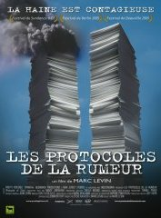 background picture for movie Les protocoles de la rumeur