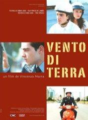 background picture for movie Vento di terra