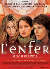 background picture for movie L'enfer