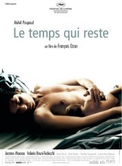 background picture for movie Le temps qui reste