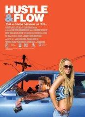 Affiche du film : Hustle & flow