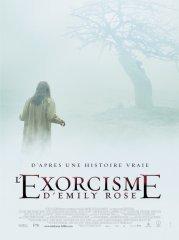 Affiche du film : L'exorcisme d'Emily rose