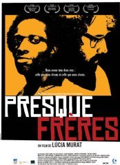 background picture for movie Presque freres