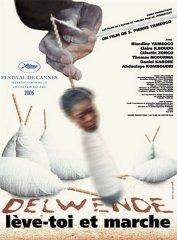 background picture for movie Delwende, lève-toi et marche