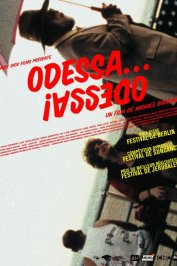 background picture for movie Odessa... odessa !