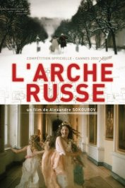 background picture for movie L'arche russe