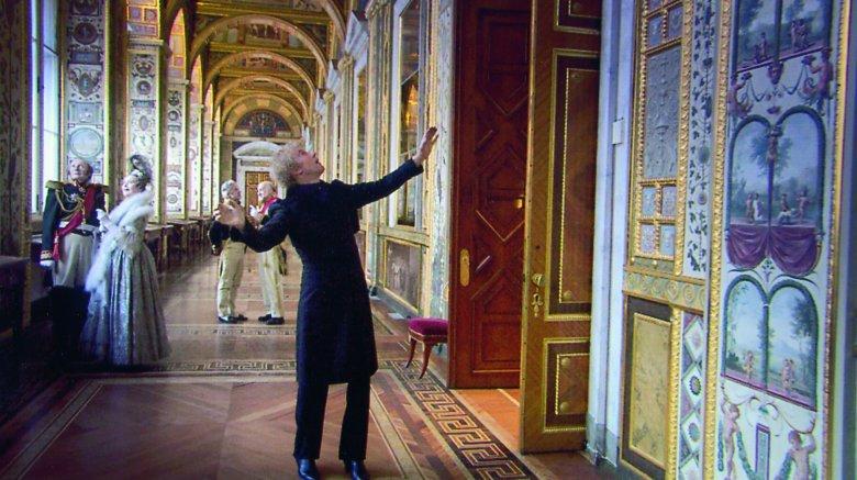Photo du film : L'arche russe
