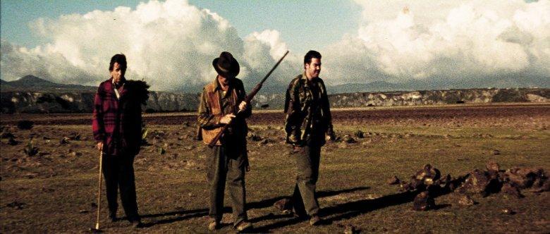 Photo du film : Japon