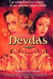 background picture for movie Devdas