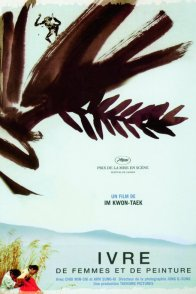 Affiche du film : Ivre de femmes et de peinture