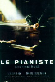 background picture for movie Le Pianiste
