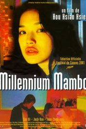 background picture for movie Millenium mambo