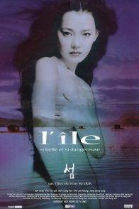 Affiche du film : L'ile