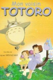 Affiche du film : Mon voisin Totoro