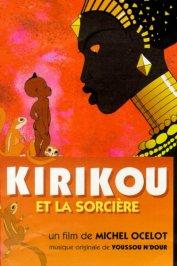 background picture for movie Kirikou et la sorcière