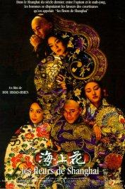 background picture for movie Les fleurs de shanghai