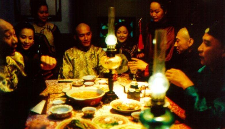 Photo dernier film Michiko Hada