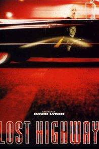 Affiche du film : Lost highway