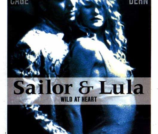 Photo du film : Sailor et lula