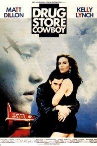 Affiche du film : Drugstore cowboy