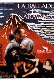 background picture for movie La ballade de narayama