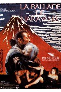 Affiche du film : La ballade de narayama