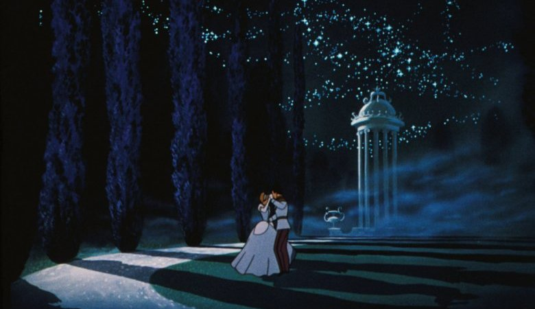Photo du film : Cendrillon