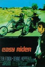 background picture for movie Easy rider