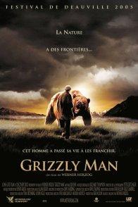 Affiche du film : Grizzly man