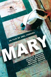 background picture for movie Mary