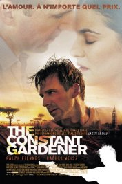 background picture for movie The constant gardener