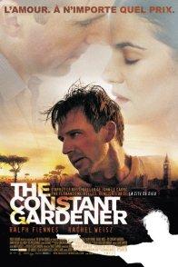 Affiche du film : The constant gardener