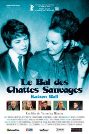 background picture for movie Le bal des chattes sauvages