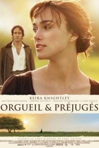 Affiche du film : Orgueil et préjugés