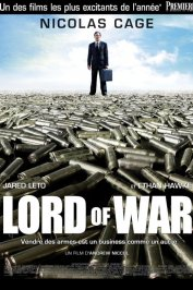 background picture for movie Lord of war