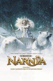 Affiche du film : Le Monde de Narnia : chapitre 1 - Le lion, la sorcière blanche et l'armoire magique