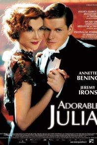 Affiche du film : Adorable julia