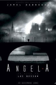 Affiche du film : Angel-a
