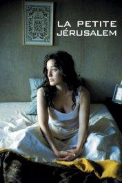 background picture for movie La Petite Jérusalem
