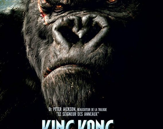 Photo du film : King Kong