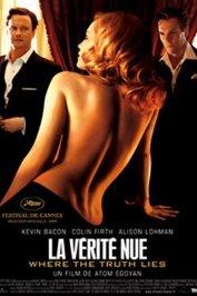 background picture for movie La vérite nue
