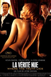 Affiche du film : La vérite nue