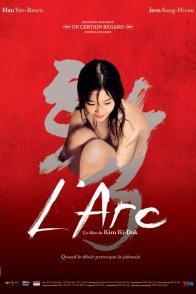 Affiche du film : L'arc