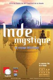 background picture for movie Inde mystique, le voyage initiatique