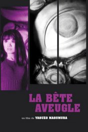 background picture for movie La bete aveugle