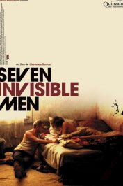 background picture for movie Seven invisible men