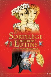 background picture for movie Le sortilège des Trois Lutins