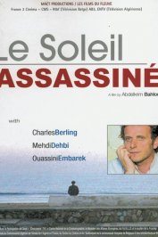 background picture for movie Le soleil assassine